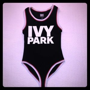 Ivy Park bodysuit (from Beyoncé first collection)